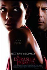 Poster do filme A Estranha Perfeita
